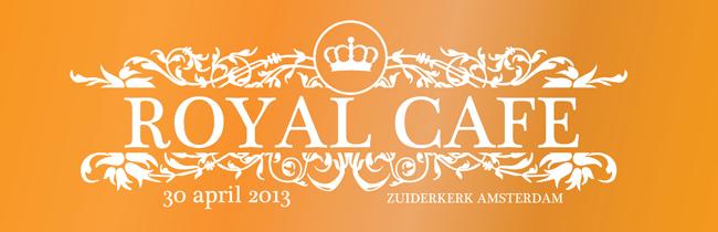 logo Royal Cafe